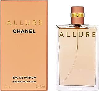 CHàNèl Allure by CHàNèl Eau De Parfum Spray For Women 3.4 OZ./ 100 ml.