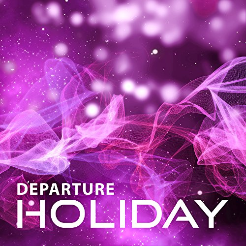 Departure Holiday - Travel Bag, New Swimwear, Straw, Good Mood, Filtration Drink, Juicy Fruit, Best Place