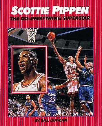 Scottie Pippen: The Do-Everything Superstar