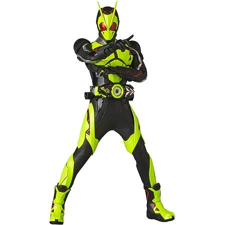 メディコム・トイ RAH リアルアクションヒーローズ No.785 GENESIS 仮面ライダーゼロワン ライジングホッパー 全高約300mm 塗装済み アクションフィギュア