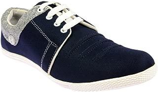 VEDANO Navy N Grey Casual Sneakers