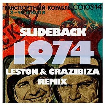 1974 (Leston & Crazibiza Remix)