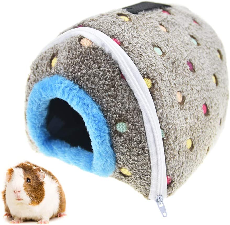 MuYaoPet Max 78% Max 73% OFF OFF Washable Small Animal Guinea B Hanging Pig Hamster Cave