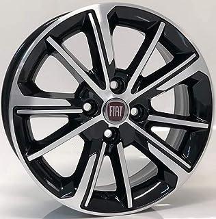 Rodas Fiat Cronos aro 14 (jogo)