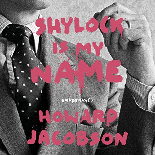 Shylock Is My Name cover art