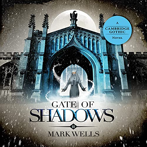 Gate of Shadows cover art
