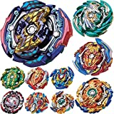 BEUTEESER 10 Pieces Burst Gyros Toy High...