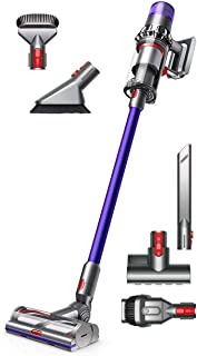 Dyson V11 Animal Cord-Free Vacuum Cleaner + Manufacturer's Warranty + Extra Soft Dusting Brush Bundle