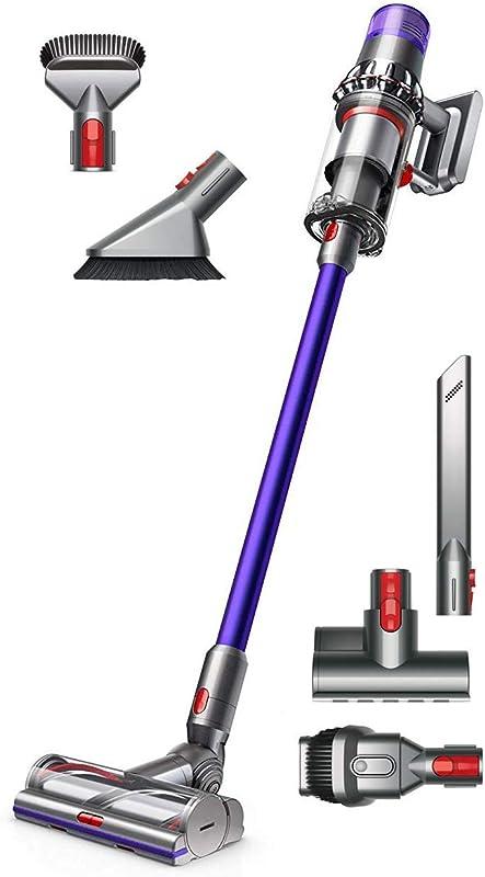 Dyson V11 Animal Cord Free Vacuum Cleaner Manufacturer S Warranty Extra Soft Dusting Brush Bundle