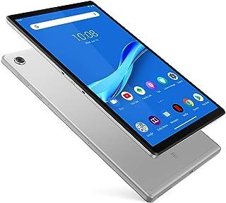 "Lenovo Tab M10 LTE Plus Tablet 2.Nesil 10.3"" FHD, MediaTek Helio P22T 2.3GHz, 4GB RAM, 64GB, Demir Gri, ZA5V0230TR"