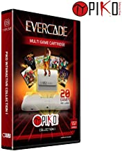 Evercade Piko Interactive Cartridge 1 (Electronic Games)