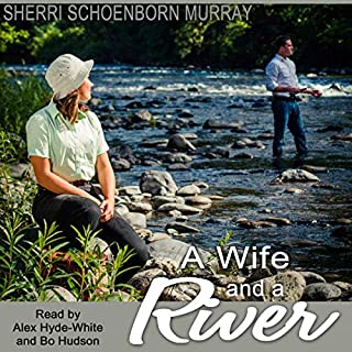 A Wife and a River cover art