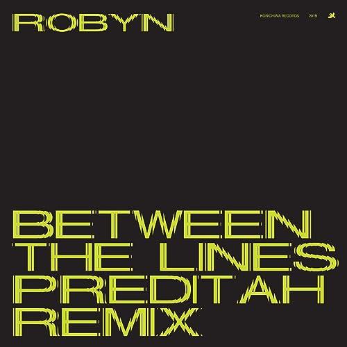 Between The Lines (Preditah Remix)