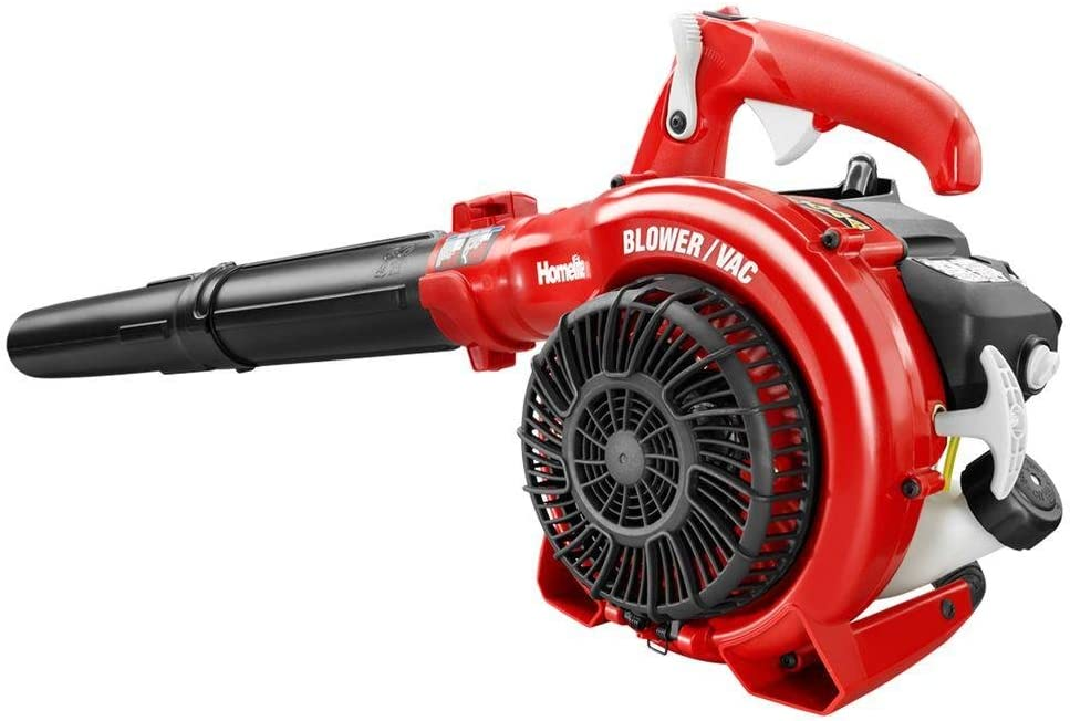 Homelite ZR26HBV 150 MPH 400 CFM Gas Manufacturer OFFicial shop Inexpensive Handheld 2 Cycle Blowe 26cc