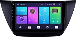 Android 10.0 Car Stereo Double Din for Mitsubishi Lancer IX GLX 2006-2010 GPS Navigation 9 Inch Head Unit MP5 Multimedia P...