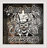 Put Your Money Where Your Mouth Is