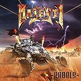 Songtexte von Majesty - Rebels
