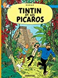 Les Aventures de Tintin, Tome 23 - Tintin et les Picaros : Mini-album