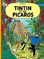 Tintin Et Les Picaros: Petit Format
