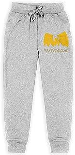 Wu Tang Clan 4 Boys Sweatpants Joggers Sport Training Pants Trousers