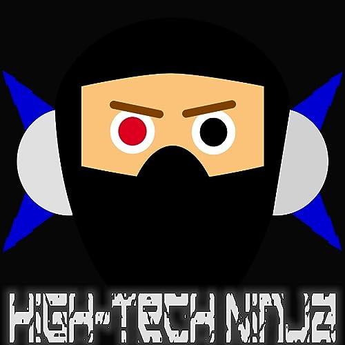 High-Tech Ninja de Tech Ninja en Amazon Music - Amazon.es