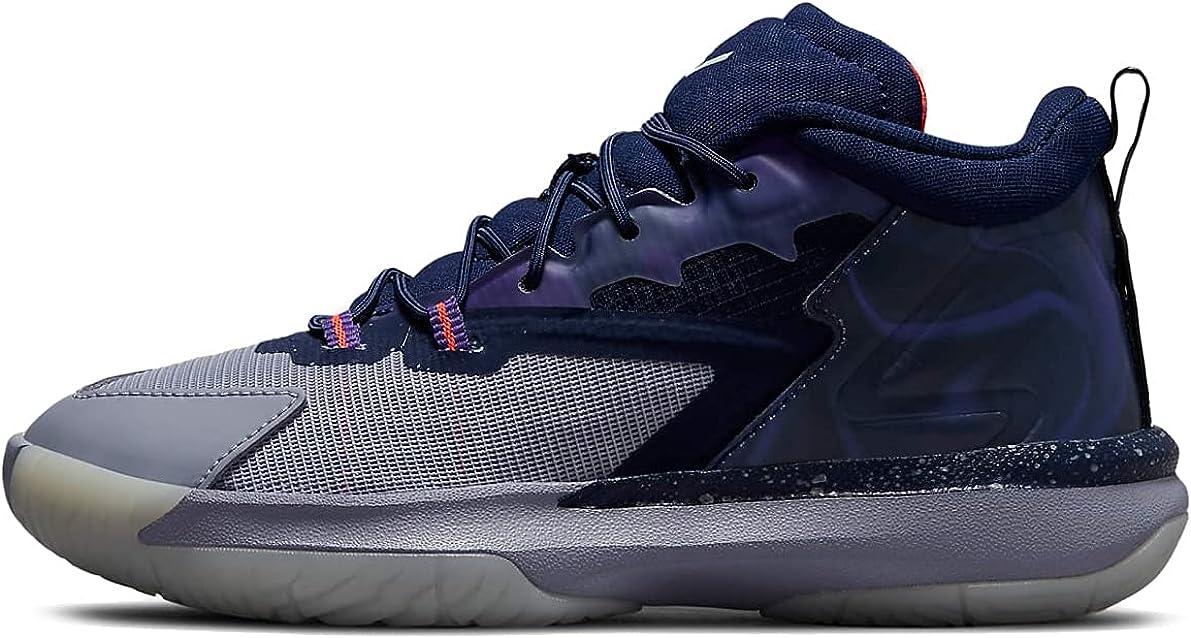 Jordan Zion (PS) DC2024-400 Unisex-Child Basketball Shoes