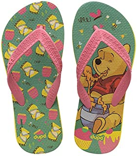 Sandália Dupé Pooh Kids, Dupé, Meninas