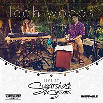 Leah Woods Live at Sugarshack Sessions