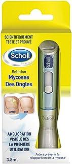 Scholl - Soluzione per unghie Mycoses, 3,8 ml