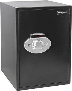 Honeywell Safes & Door Locks 5207 Security Safe with Digital Dial Lock, 2.7 Cubic feet, Black