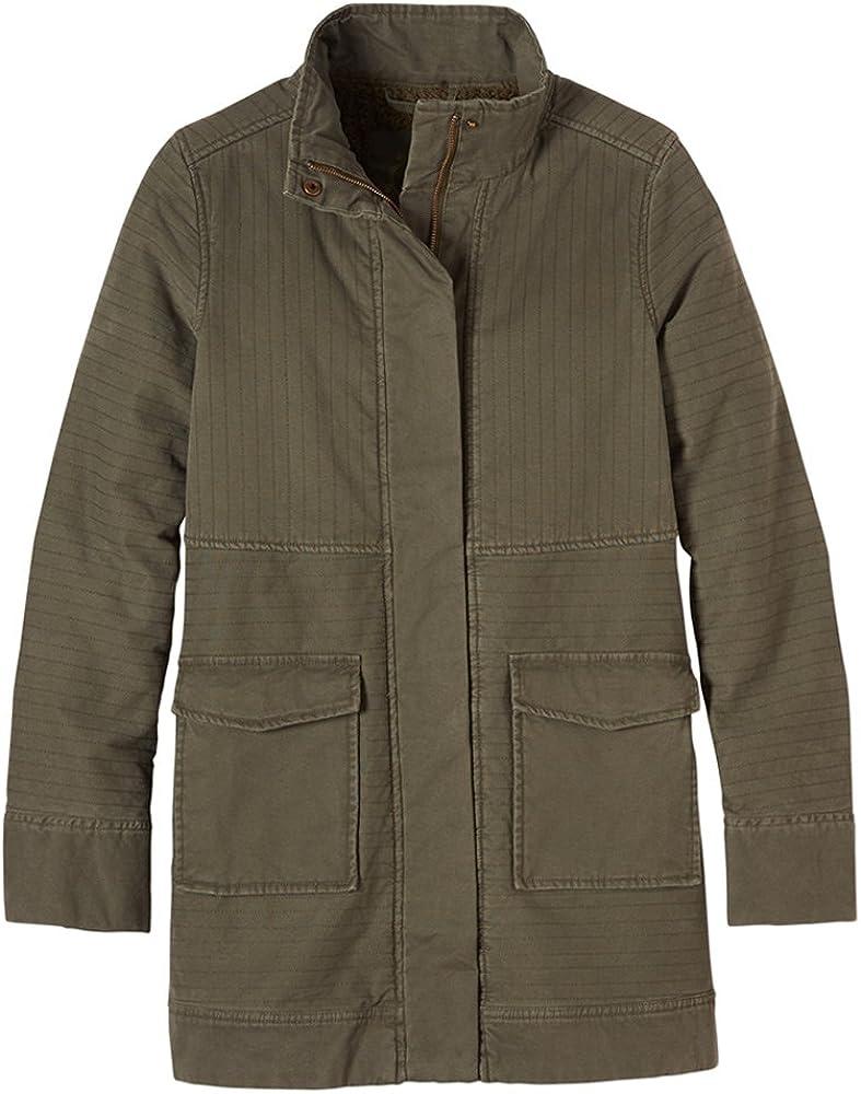 prAna Womens Trip Jacket