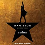 Hamilton Original Broadway Cast Recording (Explicit Version)