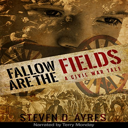 Fallow Are the Fields audiobook cover art