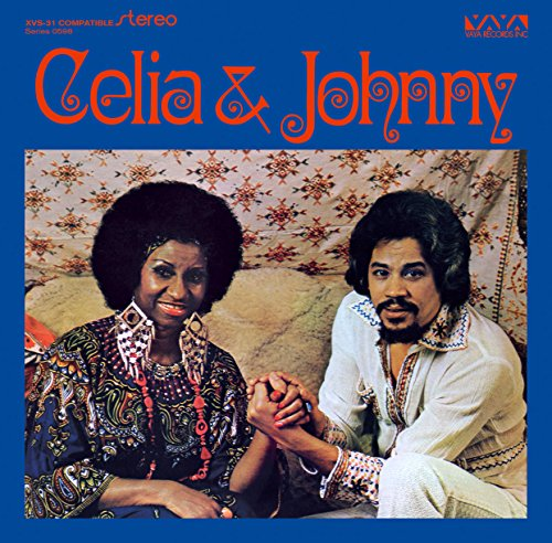 Celia & Johnny (Remastered) [Vinilo]