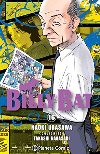 Billy Bat nº 16/20