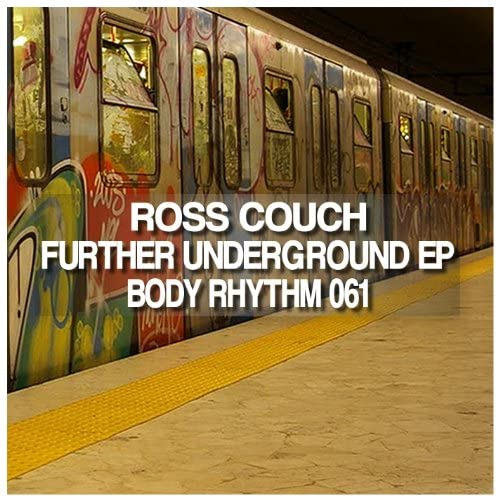 Ross Couch