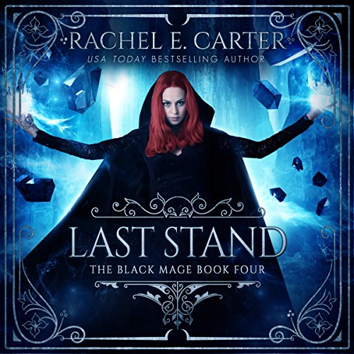 Last Stand     The Black Mage, Book 4              De :                                                                                                                                 Rachel E. Carter                               Lu par :                                                                                                                                 Gracia Gillund                      Durée : 13 h et 12 min     Pas de notations     Global 0,0