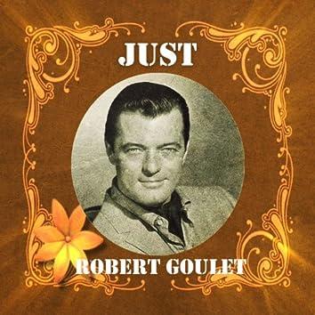 Just Robert Goulet