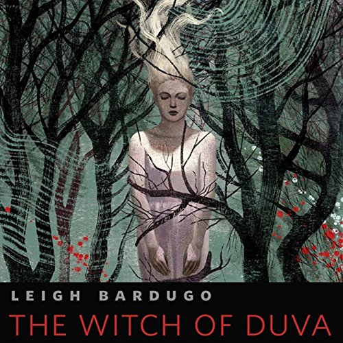 The Witch of Duva cover art