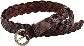 Best woven belts women's Reviews