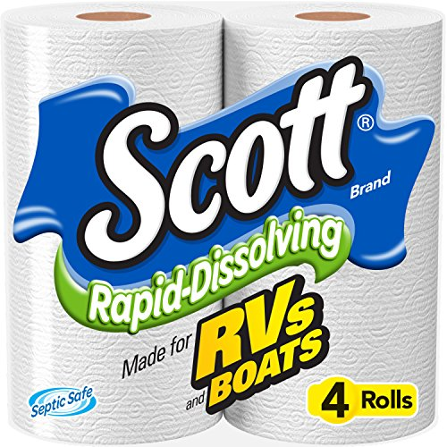 best toilet tissue for a septic tank