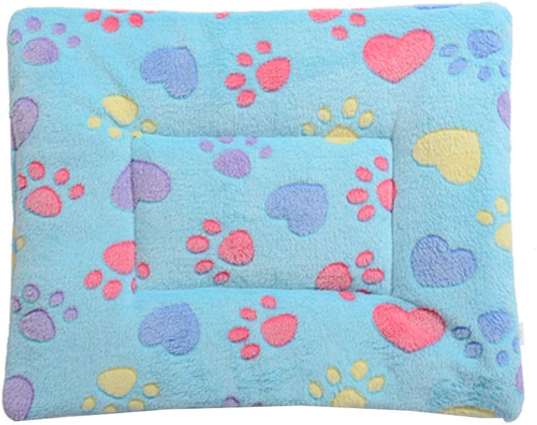Detachable House Pet Mat Stylish Pet Bed Pet House Kennel,Pet Bolster Bed Z