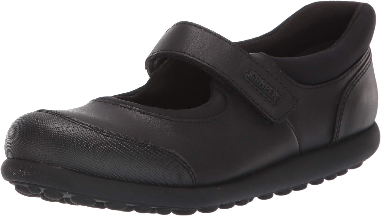 Camper Unisex-Child Pelotas Ariel Kids Uwabaki Shoe