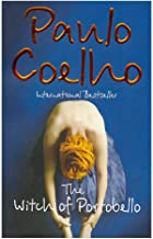 The Witch of Portobello by Paulo Coelho - Paperback