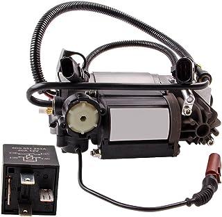 maXpeedingrods Luftfederung Kompressor Pumpe 4E0616007B Luftkompressor mit Relais