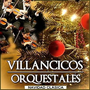 Villancicos Orquestales. Navidad Clásica