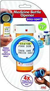 Best prescription bottle opener Reviews