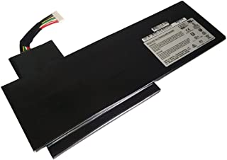 7XINbox 11.1V 58.8Wh BTY-L76 Replacement Battery for MSI STEALTH PRO GS72 GS70 6QD-042US MS-1771 XMG C703