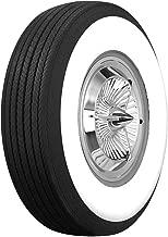 Coker Tire 62861 Coker Classic 4 7/16 Inch Whitewall H78-15