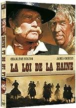 The Last Hard Men 1976  NON-USA FORMAT, PAL, Reg.2 France